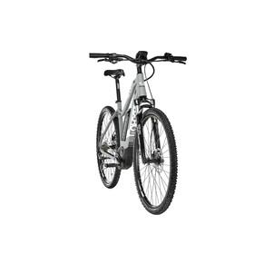 HAIBIKE SDURO Cross 3.0 Damen grau/weiß/schwarz matt